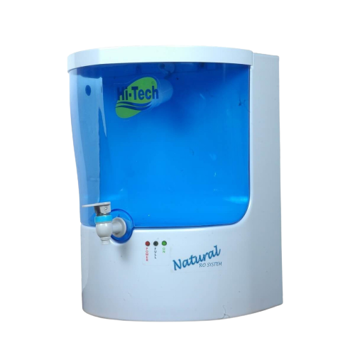 Hitech_Natural_RO_Water_Purifier